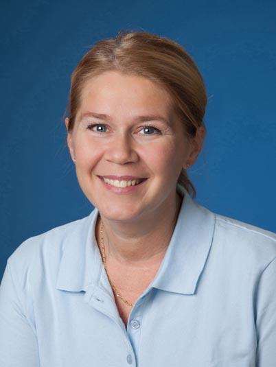Erikoishammaslääkäri Hannaleena Havia