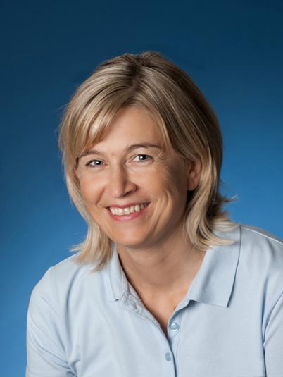 Hammaslääkäri Sanna Nohrström